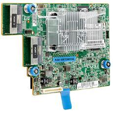Hewlett Packard Enterprise SmartArray Smart Array P840ar / 2GB FBWC 12Gb 2-port Internal SAS Controller, SAS, SATA, PCI Express x8