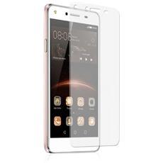 Screen Protector, Vetro Temperato Huawei Y5 II e Y6 II compact - SBS