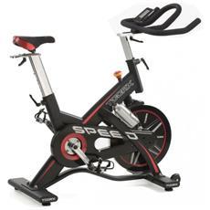 Speed Bike Srx 95 Magnetica Trasmissione A Cinghia Con Fascia Cardio