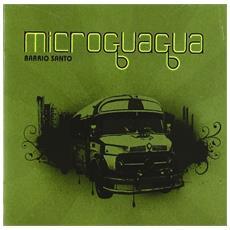 Microguagua - Barrio Santo Cd