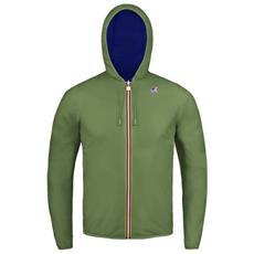 Jacques Plud Double Jacket A57 Giacca Uomo Taglia 3xl