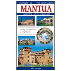 Mantova. Ediz. inglese