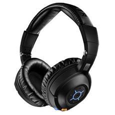 Cuffia Microfonica Stereo MM450X Colore Nero