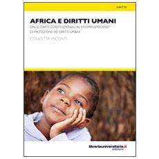 Africa e diritti umani