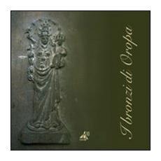 I bronzi di Oropa