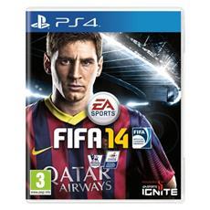 PS4 - Fifa 14