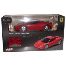 R / C Auto 1:18 Ferrari 458 Italia 498787