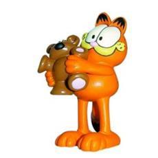 66006 - Garfield - Orsetto