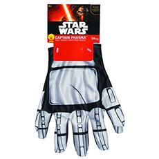 Guanti Star Wars Episode Vii Gloves Captain Phasma
