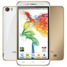 "Easy Smart M1 Bianco / Oro 8 GB 4G / LTE Dual Sim Display 5"" Slot Micro SD Fotocamera 8 Mpx Android Italia"