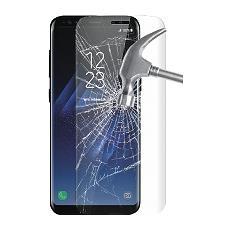 Pellicola protettiva in Vetro Temperato 3D Curvo per Galaxy S8 Plus