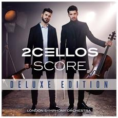 2Cellos - Score (Deluxe Edition) (2 Cd)