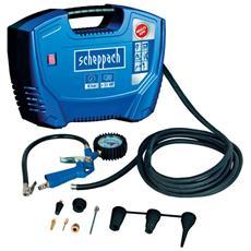 """Set Per Compressore Mobile """"""""air Case"""""""" 1100 W 5906118901"""