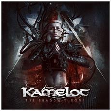 Kamelot - The Shadow Theory (2 Lp)