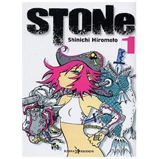 Stone. Vol. 1
