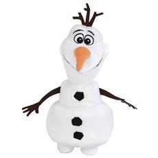 Frozen - Peluche Olaf 35 Cm