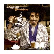 Momo Said & The Shockolates - My Woman / God Make Me Funky
