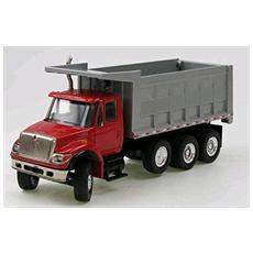 69105/01 International 7000 Dump Truck 1/50 Modellino
