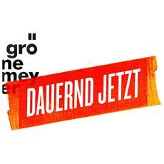 Herbert Groenemeyer - Dauernd Jetzt (2 Lp)