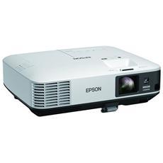 Proiettore EB-2165W LCD WXGA Luminosità 5500 Lumen Rapporto di Contrasto 15000:1 HDMI / USB / VGA / LAN / RS-232C / RCA / RGB / DisplayPort