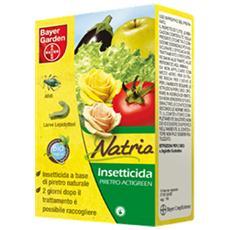 Insetticida Biologico Piretro Actigreen P. a. b 20ml