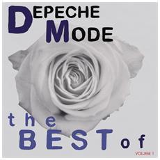 Depeche Mode - The Best Of Volume 01 (3 Lp)