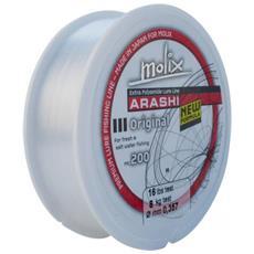 Arashi Polyamide 16 Lb 200mt
