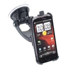 T5-93700 Auto Active holder Nero supporto per personal communication