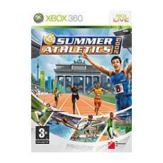 X360 - Summer Athletics 2009