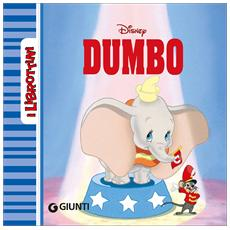 Disney Librottini - Dumbo