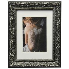 Chic Baroque nero 13x18 legno 8045008