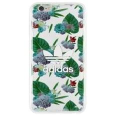 Florear Wh Flower Cover Iphone 6s / 6