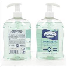 Sapone Liquido 500 Ipoallergenico