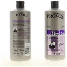 Shampoo 750 Expert Lissage