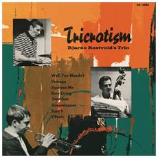 Rostvold'S Trio, Bjarne - Tricrotism (Vinyl)