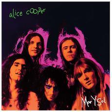 Alice Cooper - Mar Y Sol (2 Lp)