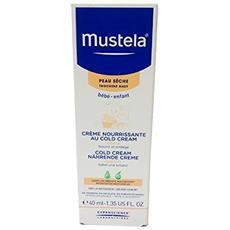 Mu-cold Crema Nutriente 40 Ml