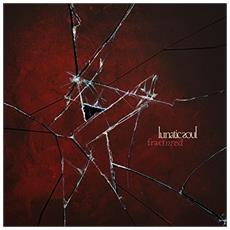 Lunatic Soul - Fractured (2 Lp)