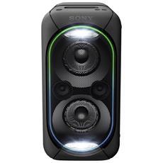 Diffusore GTK-XB60 Wireless Bluetooth Compatibile con iPhone / Android e PC Colore Nero