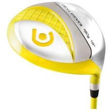 S Golf Mkids Driver Rh 45in Giallo Bambino 115 Cm