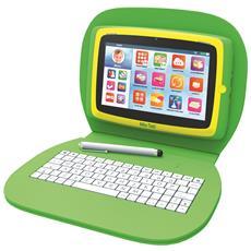55623 - Tablet Bambini Mio Tab Laptop Smart Kid 6.0 Hd 16 Gb Schermo 7'' con Tastiera e Bumper RICONDIZIONATO