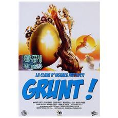 Dvd Grunt! - La Clava E' Uguale Per Tut.