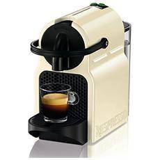 EN 80. CW Inissia Macchina da Caffè Nespresso Serbatoio 0.7 Litri Potenza 1260 Watt