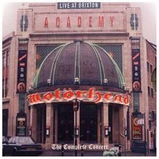 Cd Motorhead - Live At Brixton 87