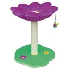 Tiragraffi Flowers Daisy Colore Viola