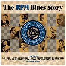 Rpm Blues Story (The)