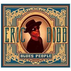 Eric Bibb - Blues People Feat. Taj Mahal (2 Lp)