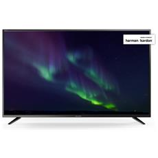 "TV LED Ultra HD 4K 55"" LC-55CUG8052E Smart TV"