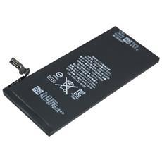 Batteria Di Ricambio Iphone 6 Li-ion Polymer Apn: 616-0804 3,8v