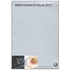 Guida d'Italia BMW 2011